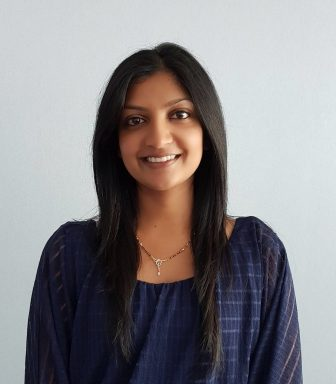 Sarika Vekaria London Dentist